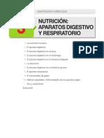 Digestivo y Respiratorio Adaptacion Curricular