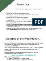 Funding Gap PPT