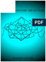 Harmonic Reactor - Marina Jacobi