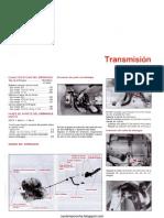 IBIZA 1.2, MOTOR SYSTEM PORCHE, TRAMSMISION.PDF