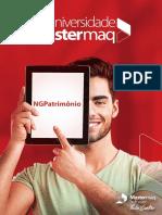 Apostila NG Patrimônio V1 2016