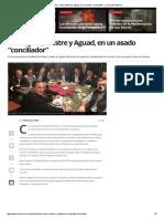 24-04-15 LVI Macri, Juez, Mestre y Aguad, en un asado conciliador.pdf