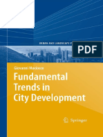 [Giovanni Maciocco] Fundamental Trends in City Dev(B-ok.cc)