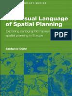 [Stefanie Duhr] the Visual Language of Spatial Pla(B-ok.cc)