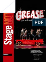 Grease Edu