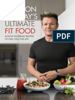 Gordon Ramsey Fit Food