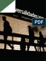 Catálogo Transversalidades 2018