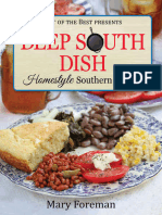 Deep South Dish - Mary Foreman