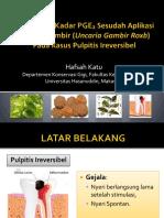 Drg. Hafsah Katu