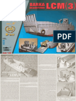 Papercraft - LCM 3