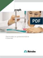 1-Electrodes en Potentiométrie