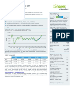 Bkf Ishares Msci Bric Etf Fund Fact Sheet en Us