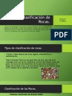 Geo Log i a Materia Virtual Rocas