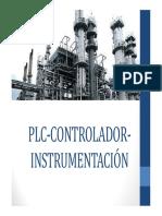Plc/Controladores Instrumentos