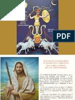 Sintesis de Los Principios Fundamentos y Objetivos de La Obra y Mision Del VM Thoth Moises