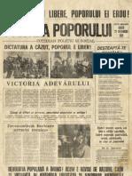 Scanteia Poporului 22.12.1989