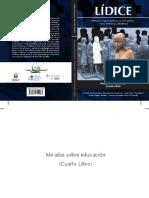 Lídice Memoria, Espacio Público, Acción Política. Y Otras Memorias Subalternas