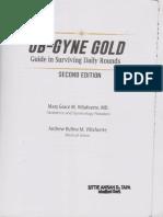 Ob Gyne Gold