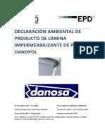 EPD DANOPOL