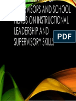 MOL2 - Instructional Leadership and Supervision.pptx