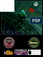 Cold Space RPG - Core Rulebook.pdf
