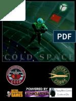 Cold Space RPG - Core Rulebook.pdf