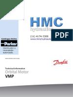 Danfoss VMP l1205287