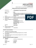 4 Nitrophenyl Alpha D Glucopyranoside