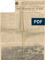 Scanteia_10.03.1953