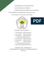 Pre Planning Posyandu Lansia