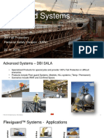 Advanced Engineered Systems - Fall Protection