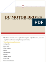 DC Motor Drives (1)