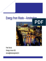 CN-NL Bioenergy WS 8 May 2013 (Waste Incineration Amsterdam Peter Simoes AEB)