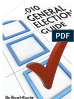General Election Guide