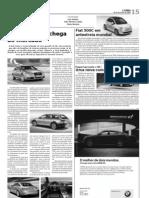 edição de 26 de fevereiro de 2009