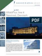 AffaldPlus - Naestved - Denmark