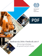 Indonesia Jobs Outlook 2017