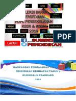 RPT Pendidikan Kesihatan 5 2019