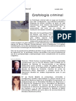 Herder Graf o Log i a Criminal