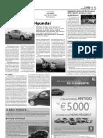 edição de 5 de março 2009