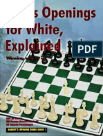 Chess Openings for White