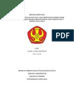 RAGIL CAHYA NINGRUM F231 16 109 MAKALAH MITIGASI BENCANA.doc