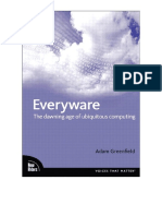 Epdf.tips Everyware the Dawning Age of Ubiquitous Computing