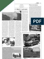 edição de 9 de abril de 2009