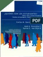 Ezcurdia, J. - Fundamentación Fil. niños
