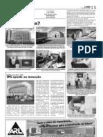 edição de 21 de maio de 2009