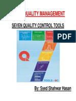 Tqm Seven Qc Tools