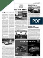 edição de 18 de junho de 2009