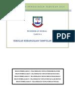 RPT Pendidikan Moral 6 2019