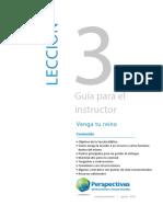 03_GUÍA PARA EL INSTRUCTOR — LECCIÓN 03_Versión preliminar